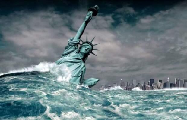Соединенные Штаты на пороге краха: предсмертные «завещания» пророков