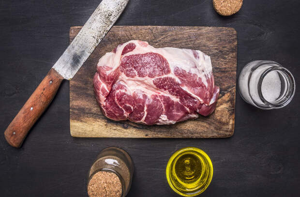 10 маринадов для свинины, которые откроют вам новый вкус