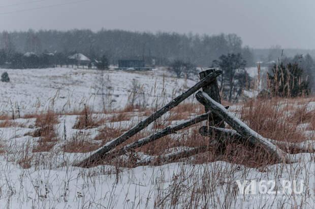 Фото 8 Забор в деревне Салаур.JPG