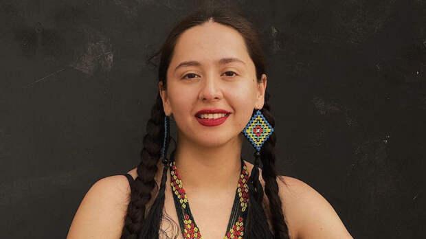 Манижа порассуждала о причинах расовой дискриминации