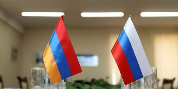 Стало известно о предстоящей встрече Путина и Пашиняна