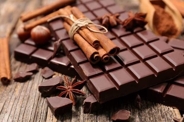Шоколаду нужно позволять таять во рту. / Фото: tdmadagascar.ru