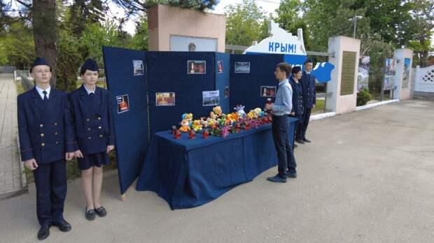 В Красногвардейском районе почтили память погибших в Казани