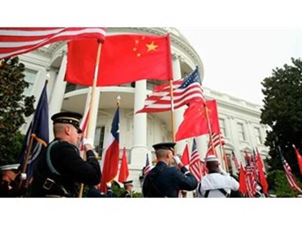 США растят в России антикитайскую пятую колонну