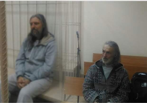 Виссариону и другим лидерам секты вновь продлили срок содержания под стражей