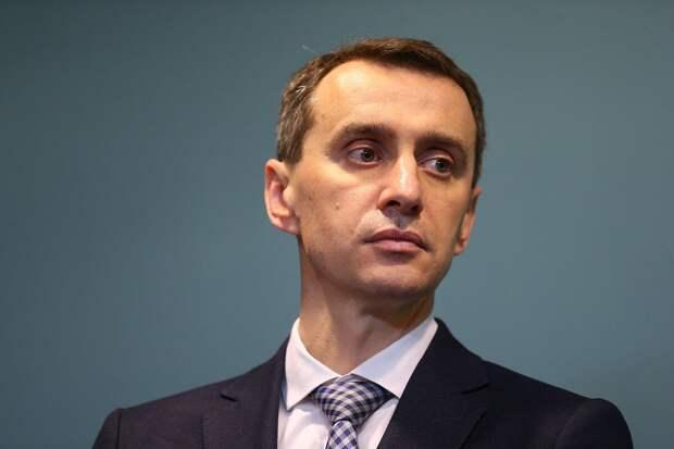 """""""Британский"""" штамм Covid циркулирует во всех регионах Украины"""