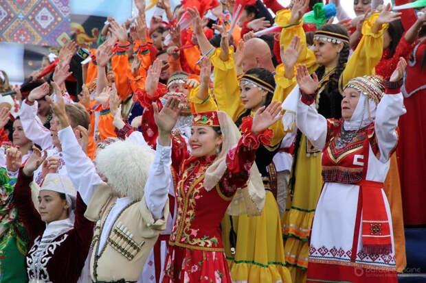 Жители и организации Адыгеи могут принять участие в конкурсе сферы национальных отношений