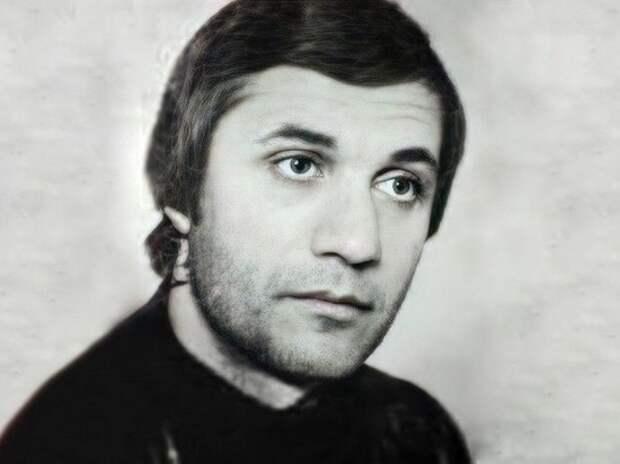 Кинорежиссер Николай Малецкий скончался на 76-м году жизни