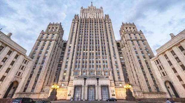 Ответочка не замучает? Россия отреагировала на дипломатические инсинуации Чехии россия, чехия, дипломатический скандал, ответный удар, фейковые обвинения
