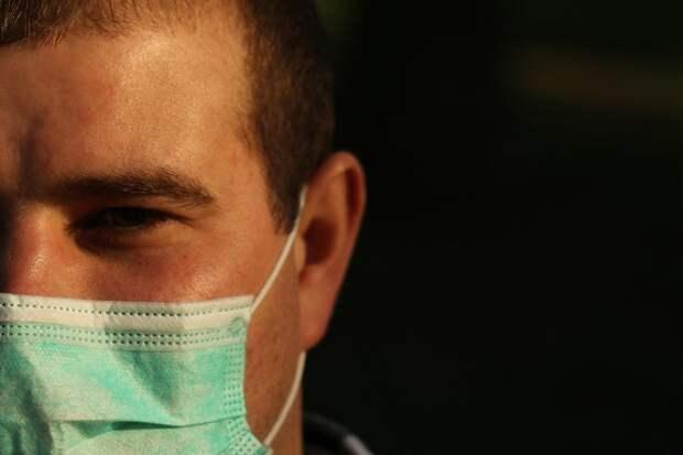 Жителям Удмуртии напомнили о правилах ношения масок