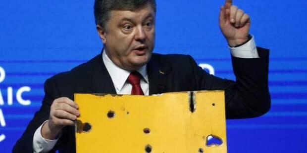 Украина просит денег у МВФ, но не найдет спасения