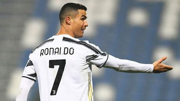 Хавбек «Наполи» Аллан запретил детям покупать футболки «Ювентуса» с именем Роналду