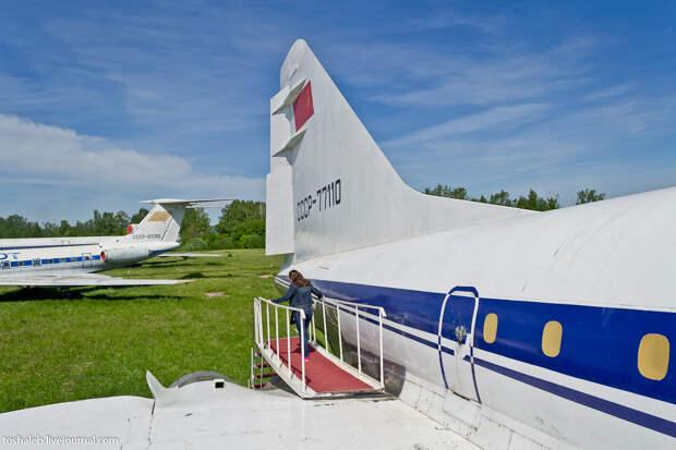 Aviation Museum-65