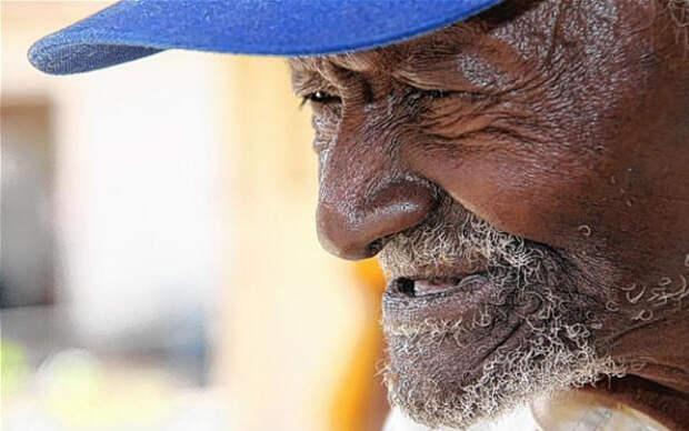 В Бразилии нашелся 126-летний долгожитель