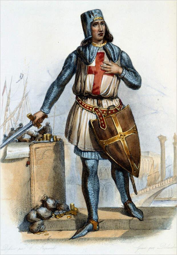 Всемирная история штанов