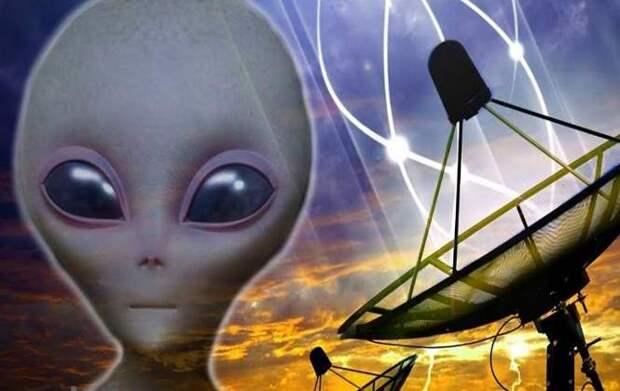Астрономы призывают уничтожать послания инопланетян, а не расшифровывать их