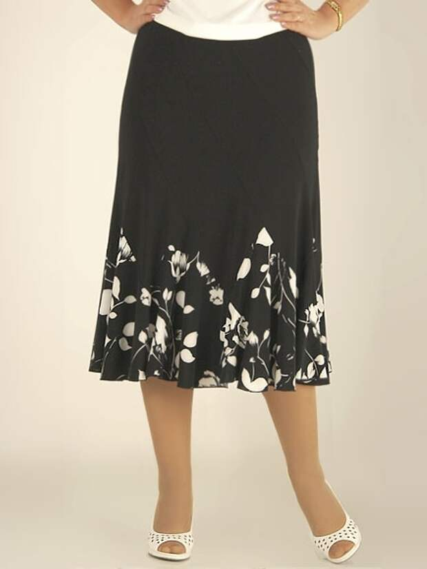 Популярные модели юбок для женщин + подборка тем по юбкам на сайте