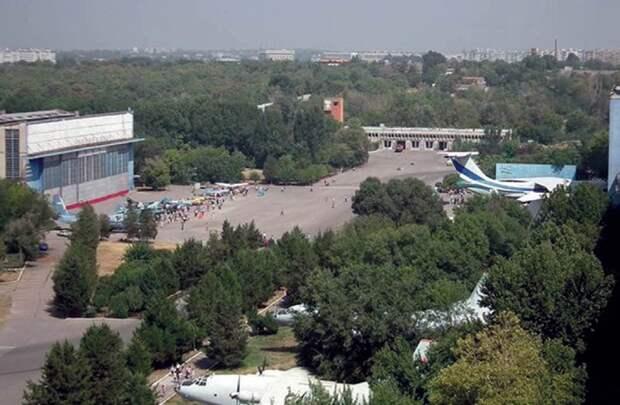 тапоич, авиазавод ташкент, авиация республики узбекистан
