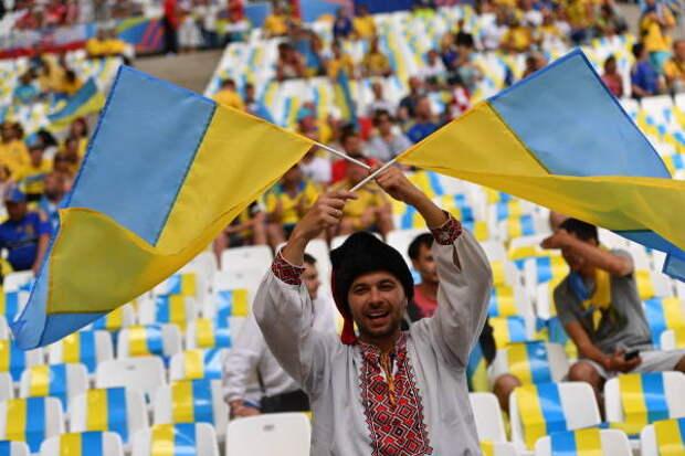 Жуниор Мораэс получил украинское гражданство. Он станет третьим бразильцем в истории сборной страны