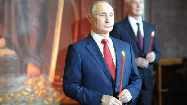 Путин: необходимо сделать все, чтобы не допустить повторения Второй мировой войны