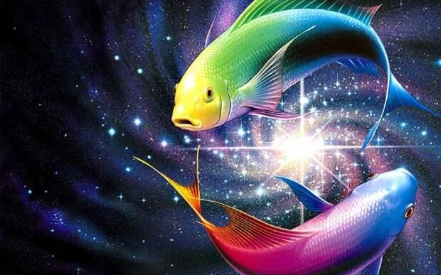 Картинка Pisces, Рыбы