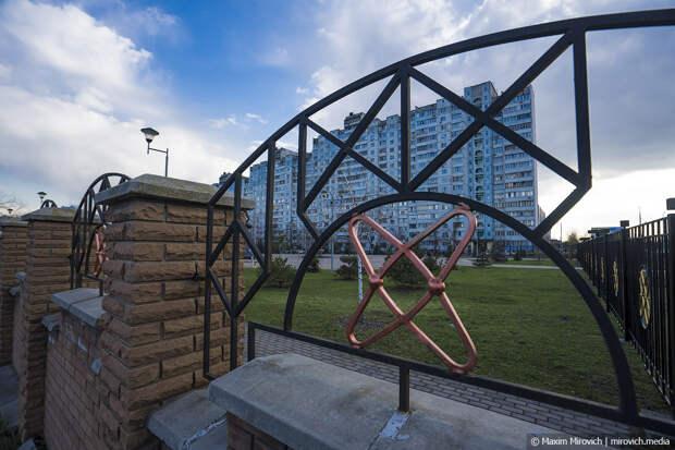 «После Чернобыля». Где живут эвакуированные из Припяти.