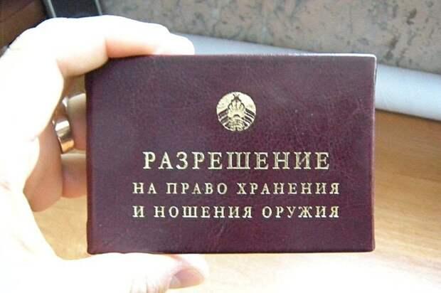 Госдума ужесточит лицензирование оружия
