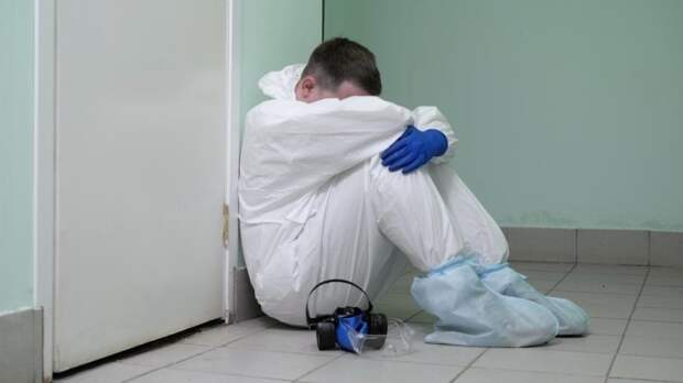 Смертность больных COVID-19на ИВЛ вРоссии превысила75%