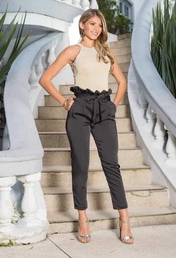 Замена джинсам: брюки, которые станут № 1 в 2019 году