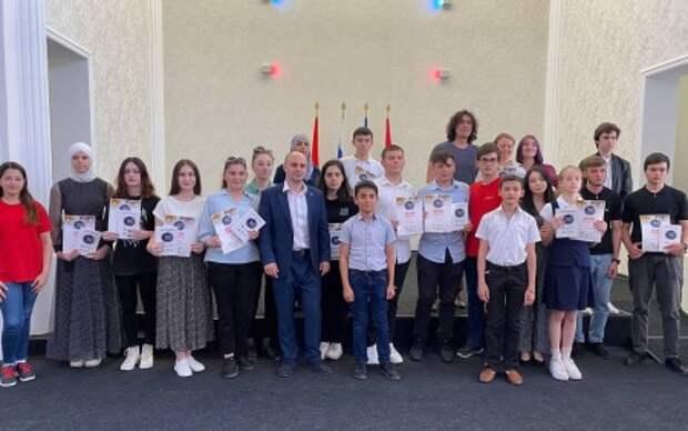 17 человек в Кабардино-Балкарии стали «мастерами слова»