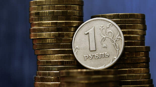 Рубль спокойно отреагировал на ответные меры России на санкции США