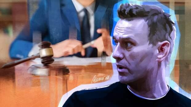 Запад «прикрывается» Навальным для реализации угроз лишить РФ SWIFT