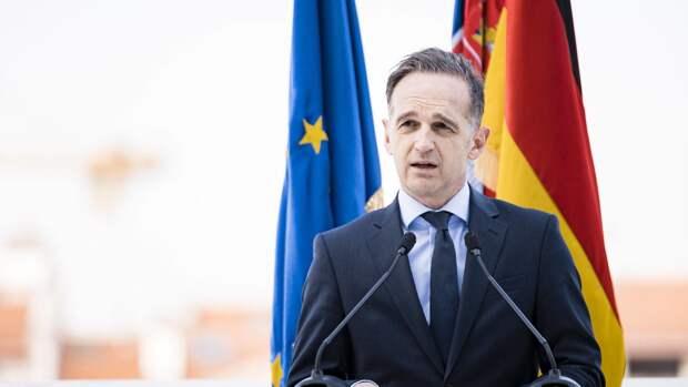 Министр иностранных дел ФРГ выступил против новых конфликтов между Западом и Россией