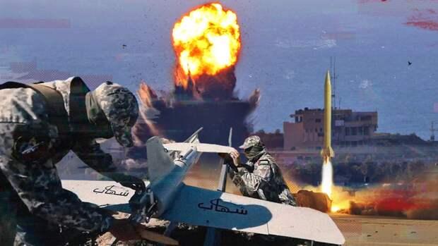 Почему палестинскому сопротивлению удается пробить систему ПВО Израиля
