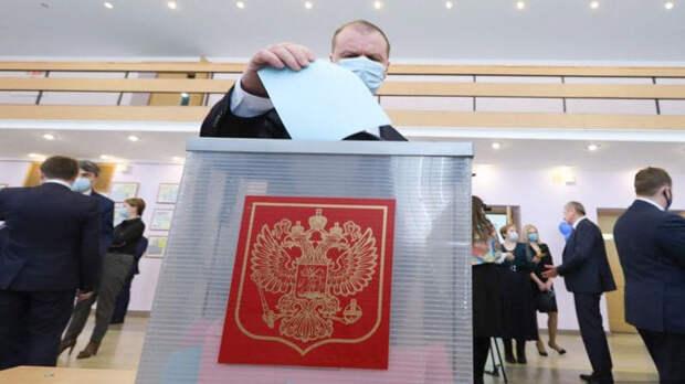 Причастным к экстремизму запретят участвовать в выборах