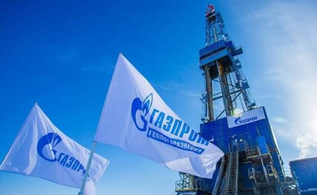 «Газпром» скрывает свои планы в ожидании старта «Северного потока-2»