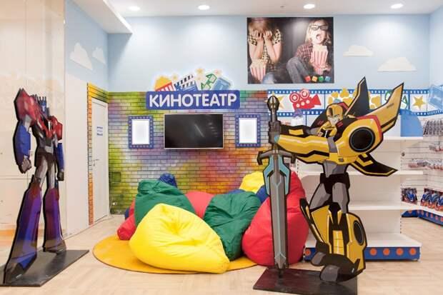 detskijmir30 Самый большой магазин игрушек в России