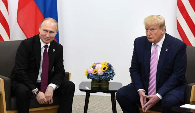 Путин, Трамп и Лукашенко получили Шнобелевскую премию за «влияние на мир» во время пандемии