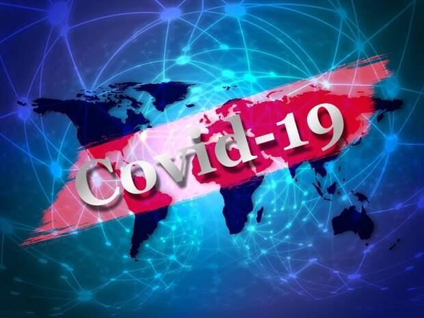 Бразилия стала страной-«лабораторией» по выведению новых штаммов COVID-19