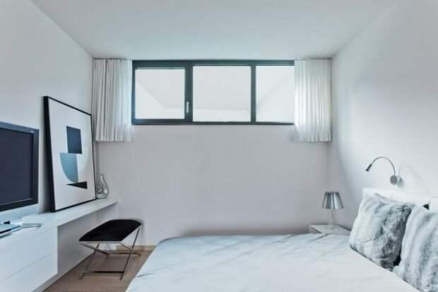 Как организовать освещение, чтобы в комнате без окон было светло как днем