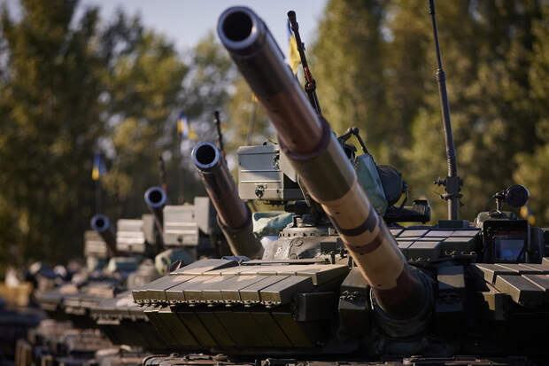 Экс-глава Генштаба ВСУ назвал условие для «победы» Украины над Россией