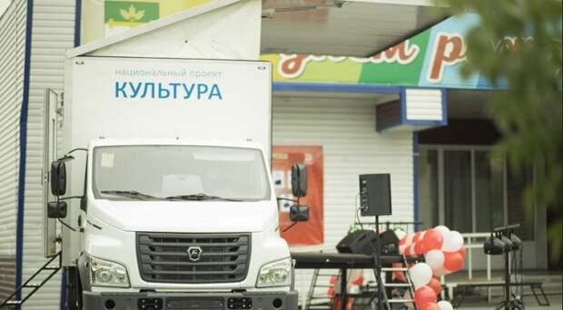 В семи районах Новосибирской области до конца года заработают автоклубы