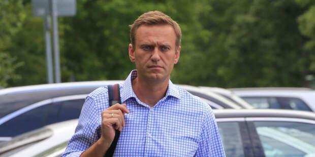 Где нашли отравивший Навального яд