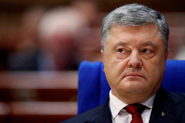 На Украине возбудили уголовное дело по событиям 2014-2015 годов: госпереворот фактически признан