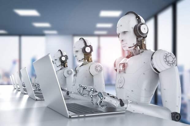 Мошенники в России начали использовать роботов, как у банков. Как отличить?