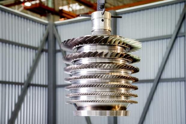Инженеры с Авиамоторной начали разработку новейшего реактивного двигателя