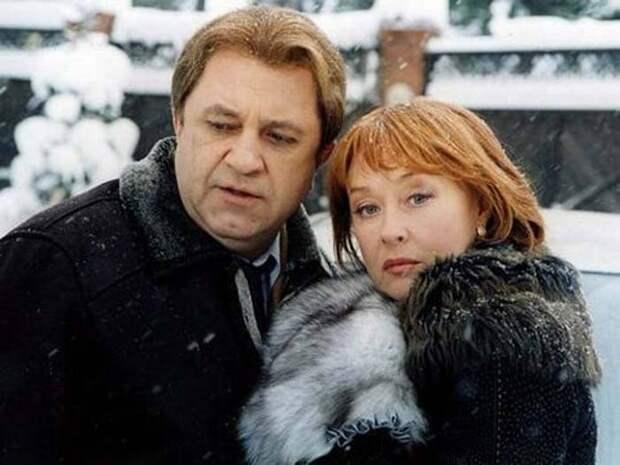Кадр из сериала *Даша Васильева. Любительница частного сыска-4*, 2005 | Фото: kino-teatr.ru