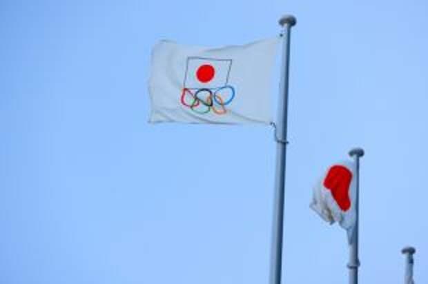 В Токио зарезервируют отель для участников Игр, у которых выявят COVID