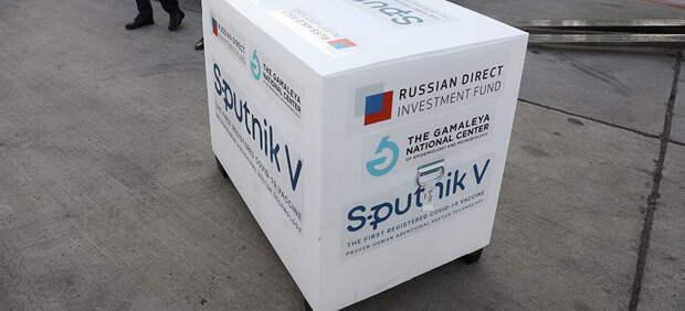Израиль уклоняется от признания российской вакцины «Спутник V»