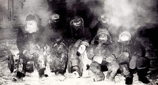 Видео: как русским полярникам удалось выжить 7 месяцев в Антарктиде без генераторов